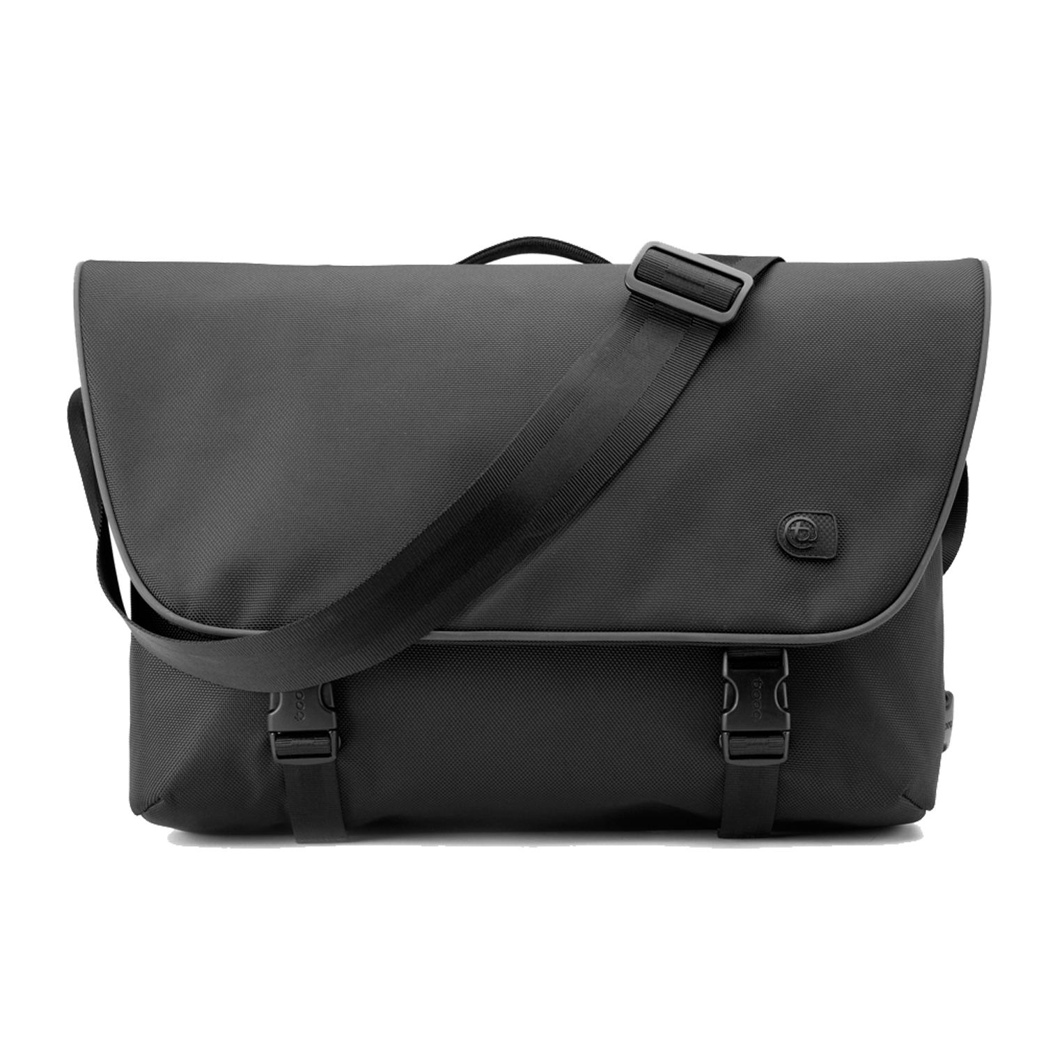 Booq Boa Courier 13 Black Geanta Laptop 13