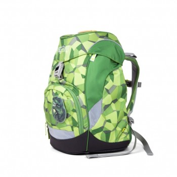 Ergobag prime Backpack Bearanusaurus Rex