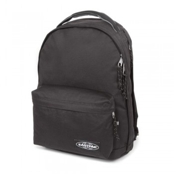 EASTPAK CHIZZO Charged Black | Rucsac laptop 13""