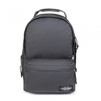 EASTPAK YOFFA Charged Grey | Rucsac laptop 17""