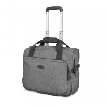 EASTPAK KALEY H Ash Blend 2 | Geanta laptop 15""