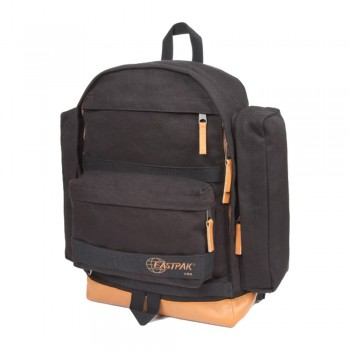 EASTPAK KILLINGTON Black 52 | Rucsac laptop 15""