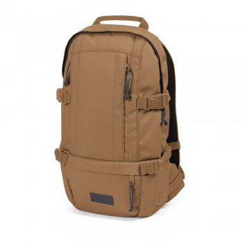 EASTPAK FLOID Mono Beige | Rucsac Laptop 15""