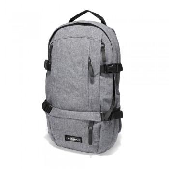 "EASTPAK FLOID Grey Tweed | Rucsac Laptop 15"""