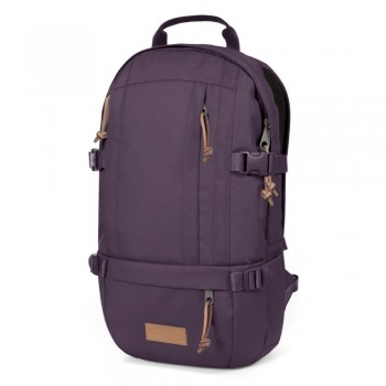 EASTPAK FLOID Mono Purple | Rucsac Laptop 15""