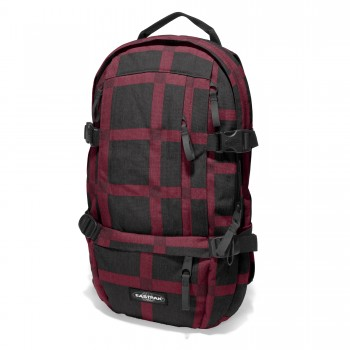 FLOID Expound Red | Rucsac Laptop 15'W