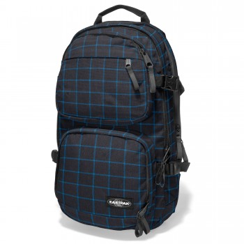 HUTSON Blue Crosser | Rucsac Laptop 17""