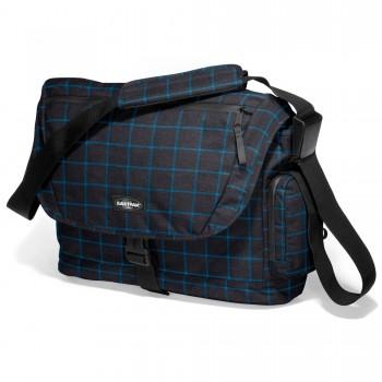 "PYTT Blue Crosser | Geanta Laptop 18"""