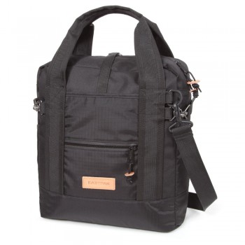 EASTPAK RIVEL Merge Black | Geanta laptop 13""