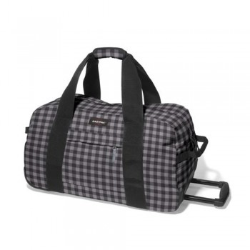 EASTPAK CONTAINER 65 Simply Black   Troller