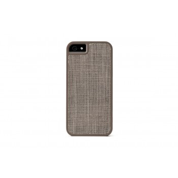 booq Fibre Snapcase Sand | Husa iPhone 5/5S