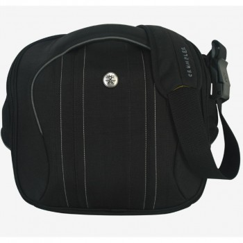 Geanta foto + laptop Crumpler Company Gigolo 9000 negru