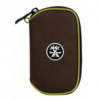 Husa iPhone/smartphone Crumpler The C.C. 80 maro