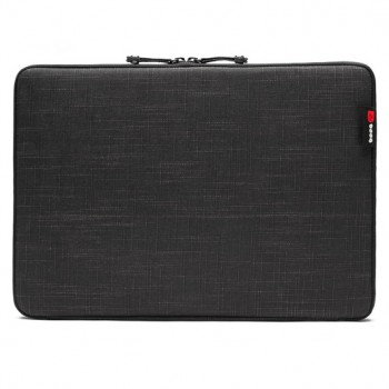 Booq Mamba Sleeve 15 Black | Husa MacBook Pro 15