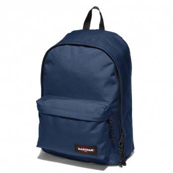 OUT OF OFFICE Bonkers Navy   Rucsac Laptop 15'W