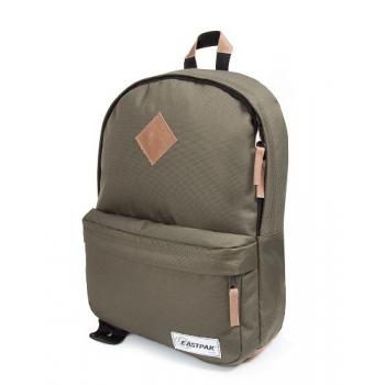 "EASTPAK SAWCHAIN L Khaki | Rucsac laptop 15"""