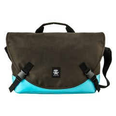 "Crumpler Private Surprise Laptop L gri | Geanta laptop 15""W"