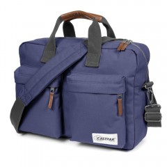 EASTPAK TOMEC Lifelike Navy | Geanta laptop 15""