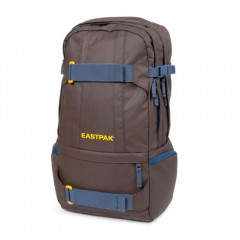 EASTPAK BASHER Um Brown | Rucsac laptop 17""