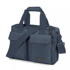 EASTPAK PYLE Mono Navy | Geanta laptop 15""