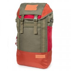 EASTPAK BUST Merge Mix Khaki | Rucsac laptop 15""