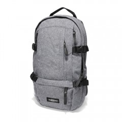 EASTPAK FLOID Grey Tweed | Rucsac Laptop 15""