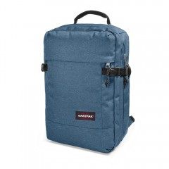 EASTPAK WEABER Double Denim | Rucsac laptop 17""