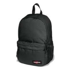 EASTPAK Chainsaw Black | Rucsac Laptop 13""