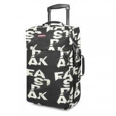Eastpak TRAFFIK LIGHT Type Black | Troller negru