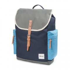 EASTPAK PLICA Outwards Blue | Rucsac laptop 15""