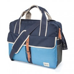 EASTPAK CROWBAR Outwards Blue | Geanta laptop 15""