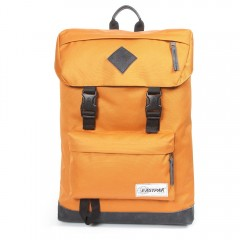 EASTPAK ROWLO ITO Orange | Rucsac laptop 15""