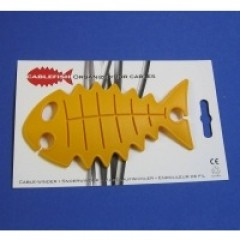 CableFish | Organizator cabluri