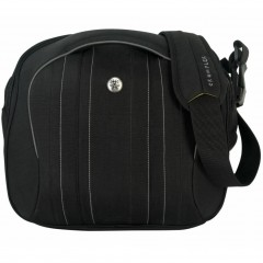Geanta foto + laptop Crumpler Company Gigolo 9500 neagra
