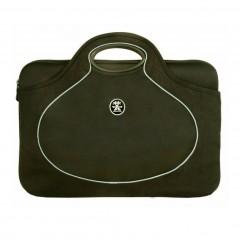 """Geanta laptop Crumpler Gumb Bush M 13"""" gri"""