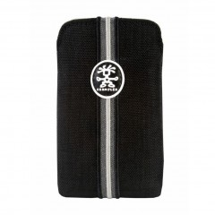 Husa iPhone/smartphone Crumpler The Culchie neagra