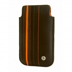 Husa iPhone Crumpler Le royale for iPhone maro