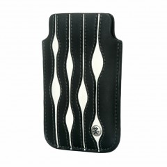 Husa iPhone Crumpler Le royale for iPhone Special Edition neagra