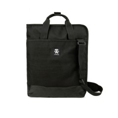 Crumpler Private Surprise Slim Shopper negru | Geanta laptop 15""