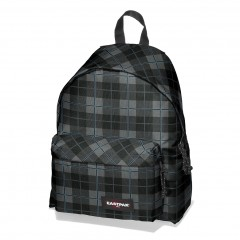 PADDED PAK'R Unichecks Black | Rucsac