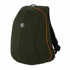 Rucsac foto + laptop Crumpler Muffin Top Full Photo BP verde