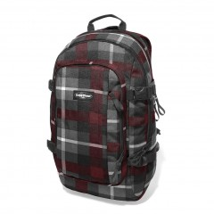 EVANZ Brown Checker | Rucsac Laptop 17""