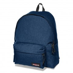 LARGE PADDED Bonkers Navy | Rucsac Laptop 15'W