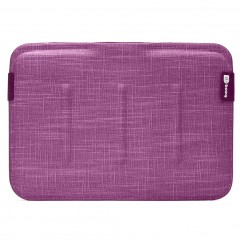 booq Viper Sleeve 11 Purple | Husa MacBook Air 11