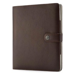 booq Booqpad 3 coffee-cream | Husa iPad 2 - iPad 4