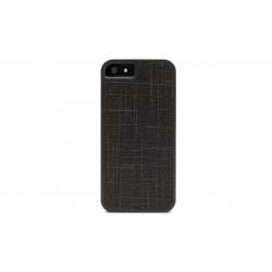 booq Fibre Snapcase Black | Husa iPhone 5/5S