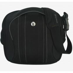 Crumpler Company Gigolo 9000 negru | Geanta foto + laptop