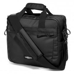 EASTPAK DHOOPER Black | Geanta Laptop 15''