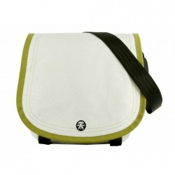 Crumpler Slippy Fish alb | Geanta laptop 14""