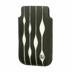 Crumpler Le royale for iPhone Special Edition negru | Husa iPhone